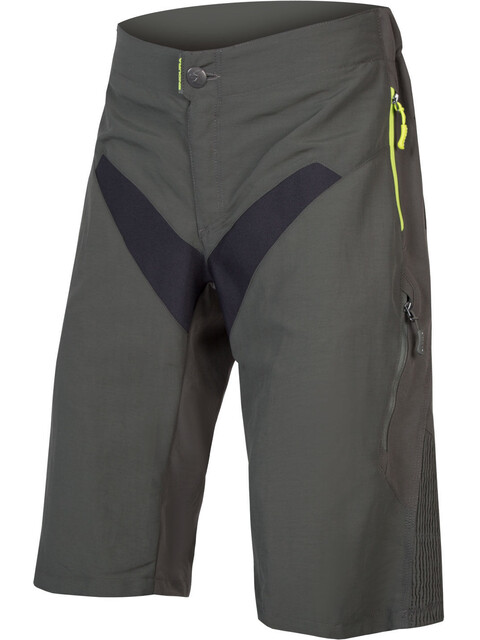 Endura SingleTrack Shorts Men khaki